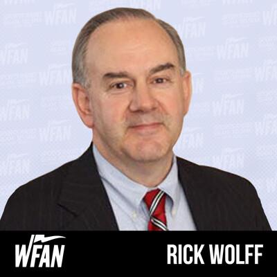 Rick Wolff -The Sports Edge