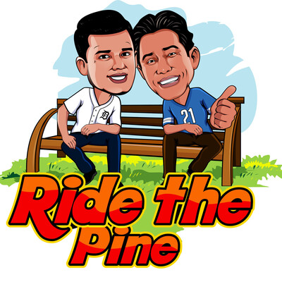 Ride the Pine's Podcast