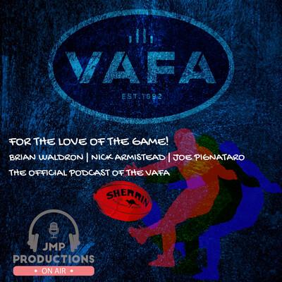 VAFA Podcast