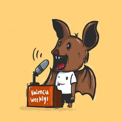 Valencia Weekly [Podcast]