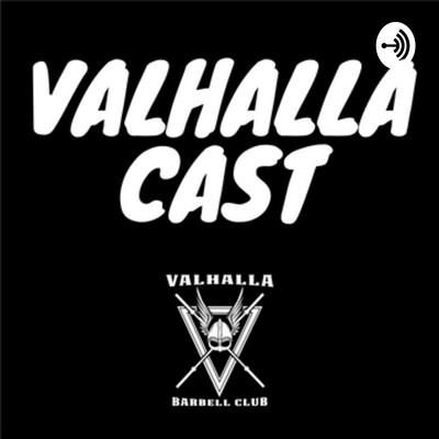Valhalla Cast