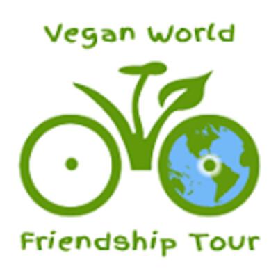 Veganworldfriendshiptour