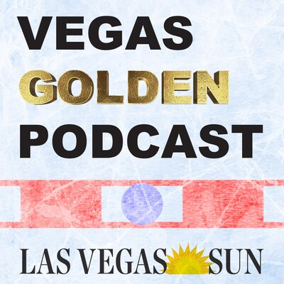 Vegas Golden Podcast