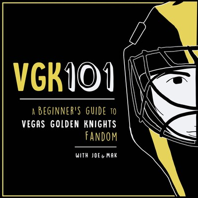 VGK 101: A Beginner's Guide to Vegas Golden Knights Fandom