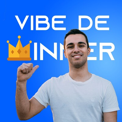 Vibe de Winner