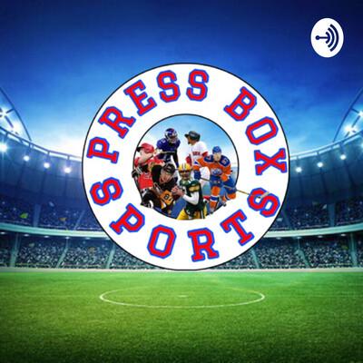 Press Box Sports