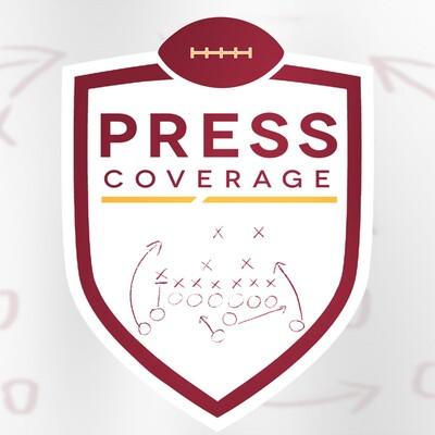 Press Coverage Podcast