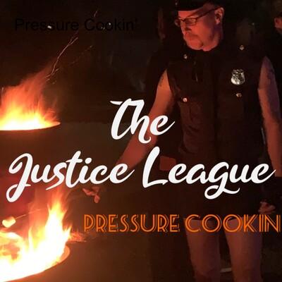 Pressure Cookin'