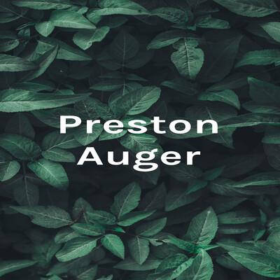 Preston Auger
