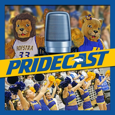 Pridecast - Official Podcast of Hofstra Athletics