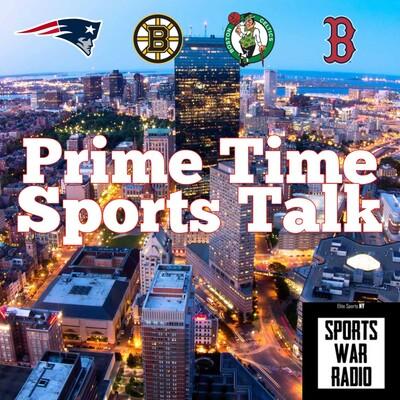 Prime Time Sports Talk