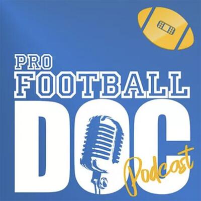 Pro Football Doc Podcast