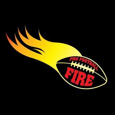 Pro Football Fire