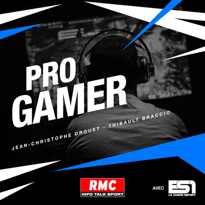 Pro Gamer
