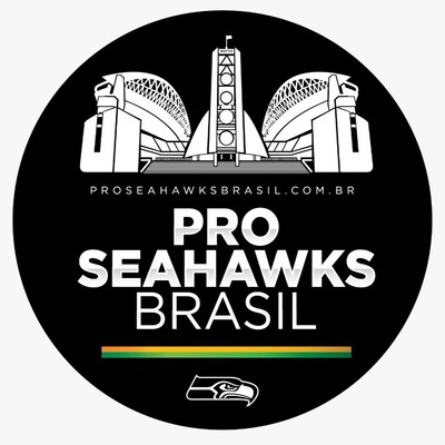 Pro Seahawks Brasil