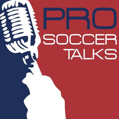 Pro Soccer Talks