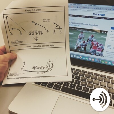 Pro Style Spread Offense Daily