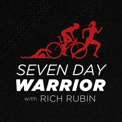 Seven Day Warrior with Rich Rubin from KROQ