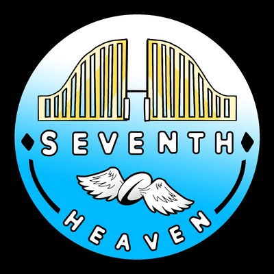 Seventh Heaven Rugby Pod