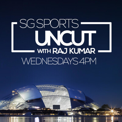 SG Sports Uncut