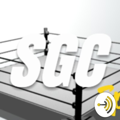 SGCSpeaks - A Sports & Entertainment Podcast