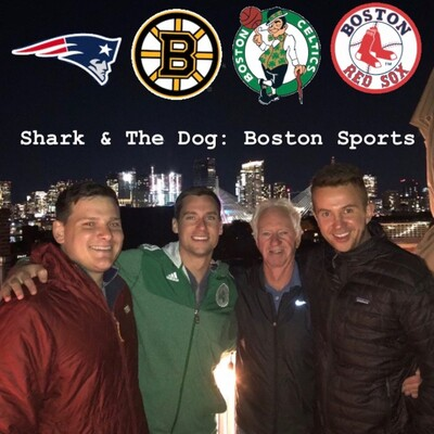 Shark and the Dog: Boston Sports