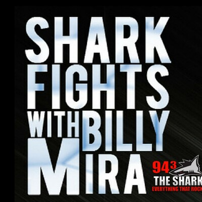 Shark Fights With Billy Mira