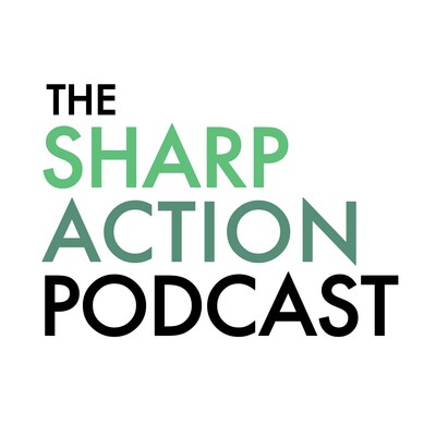 Sharp Action Podcast