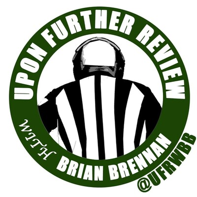 Upon Further Review with Brian Brennan