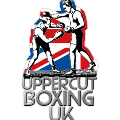 Uppercut boxing Uk