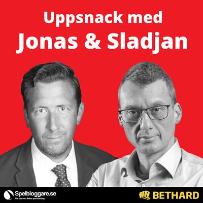 Uppsnack med Jonas & Sladjan