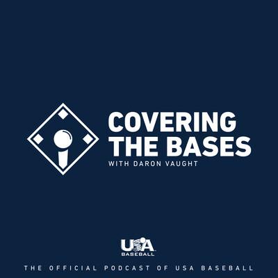 USA Baseball's Covering the Bases