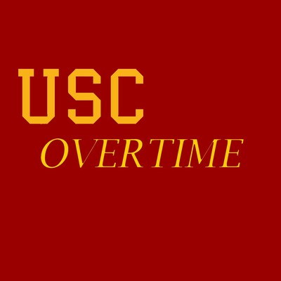 USC Overtime with Thiry and Helfand