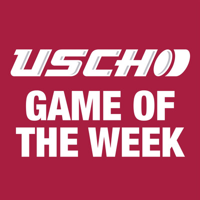 USCHO Game of the Week