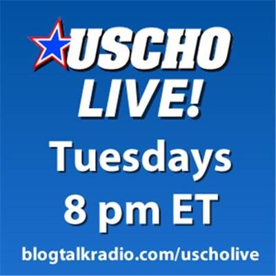 USCHO Live!