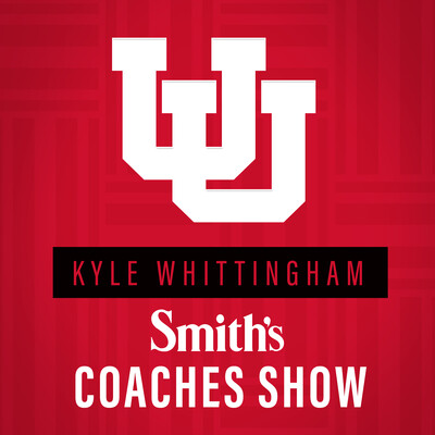 Utah Coaches Show's podcast