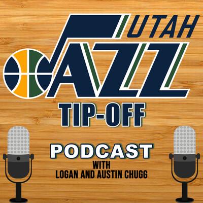 Utah Jazz Tip-Off Podcast