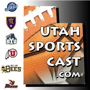 Utah Sports Cast