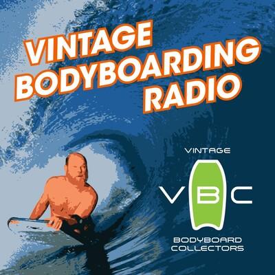 Vintage Bodyboarding Radio