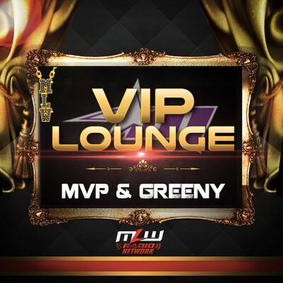 VIP Lounge with MVP