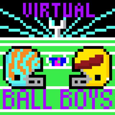 Virtual Ball Boys