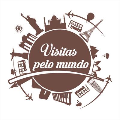 VISITAS PELO MUNDO