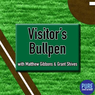 Visitor's Bullpen