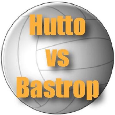 Volleyball: Hutto vs Bastrop