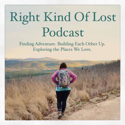 Right Kind Of Lost Podcast