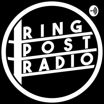 Ring Post Radio