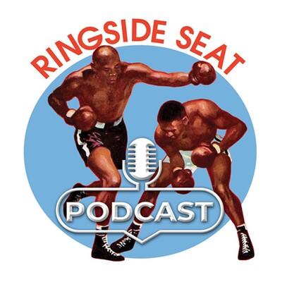 Ringside Seat Podcast