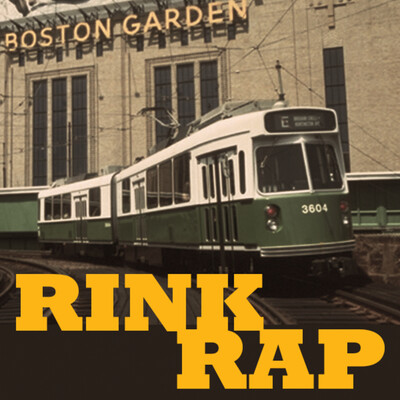 Rink Rap: Talking Bruins with Mick Colageo