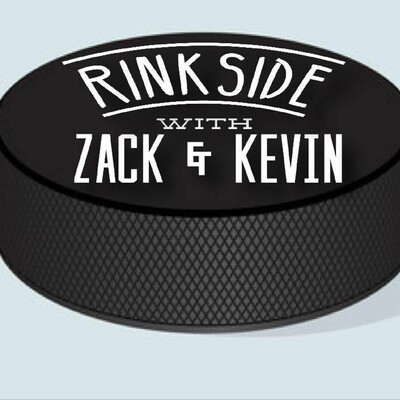 Rinkside Podcast
