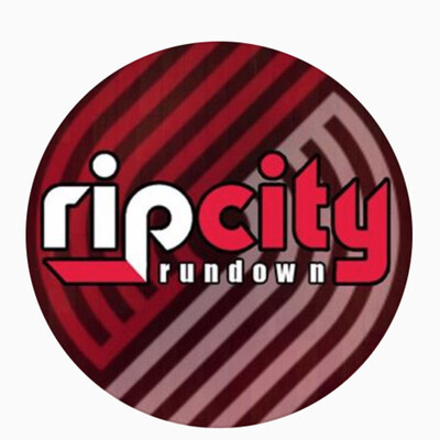 Rip City Rundown